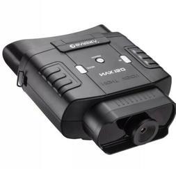 NEW Night Vision Nvx150 Infrared Illuminator Digital Binocul
