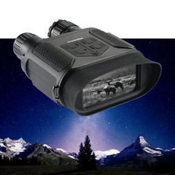 New PARD Hunting Digital Night Vision Goggles Scope-NV007 Ri
