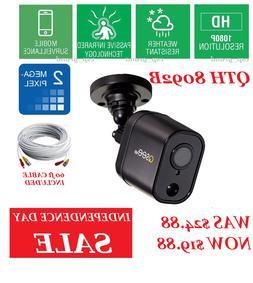 NEW Q-See BULLET PIR HD 1080P INFRARED N