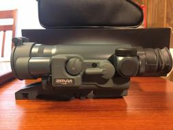 New Yukon Titanium NVRS Night Vision Weapon Sight - 1.5x42