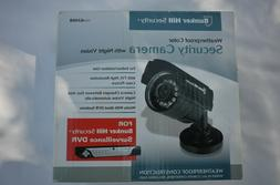 New Bunker Hill Security Weatherproof Color Camera w/Night V