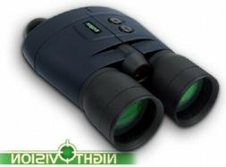 Night Owl NexGen 5.0x Night Vision Binoculars