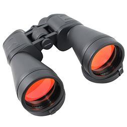 "Day /Night prism  20-70 Binoculars  Ruby lenses ""Vision"""