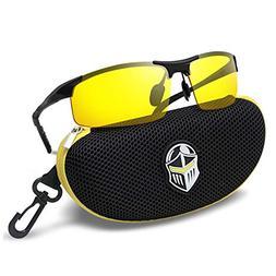 dd814b933d BLUPOND Night Driving Glasses - Semi Pol.