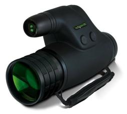 Night Owl 3x NIGHT VISION Monocular NEW NOXM42-AL 3x42 *bino