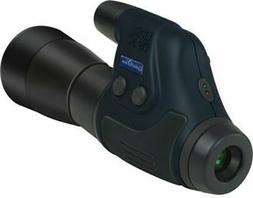 Night Owl Galactic View 5x60 Night Vision Monocular, Black G