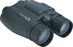 Night Owl NOXB3 Night Vision Explorer Pro 3X Binocular 3X Ma