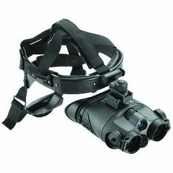 Yukon 1x24 mm Night Vision Binocular Goggles