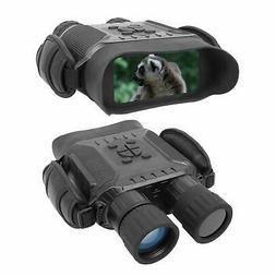 Bestguarder Night Vision Binoculars 4.5-22.5x40 HD Digital I