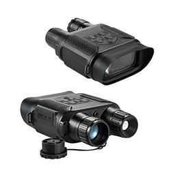 night vision binoculars infrared