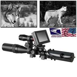 Night Vision Device Scope Sight Cameras