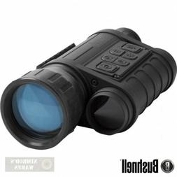 Bushnell Night Vision EQUINOX Z 6x50mm Image/Video 260150 FA