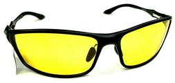 SOXICK Night Vision Glasses For Driving Polarized Light Blac