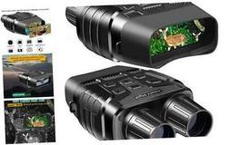 Night Vision Goggles, Digital Infrared Night Vision Binocula
