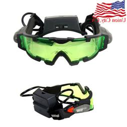 Night Vision Goggles Pacific Stealth Eye Protect Child shiel