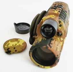 night vision infrared digital video camera 5x40