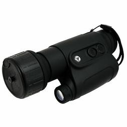 FIREFIELD Night Vision Monocular Nightfall 2 5x50 FF24066