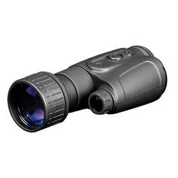 night vision monocular nightfall 2 5x50 id