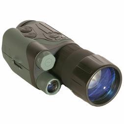 Yukon ~ Night Vision Monocular  Nvmt Spartan 4x50