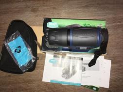 Yukon Night Vision Monocular NVMT2 3x42 24022 W/Case, Camp,
