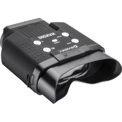 Barska Night Vision NVX200 Infrared Illuminator Digital Bino