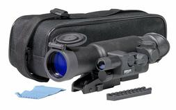 Night Vision Scope Rifle Mount Attachment Sniper Tactical Ri
