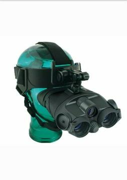 Night Vision Yukon Tactical Team NV 1x24 goggles NEW in case