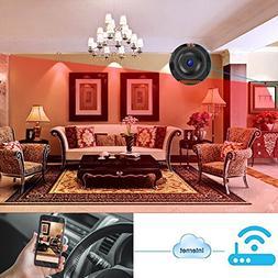 HD Night Vision 1080P Wireless Hidden Mini Camera DIY Module