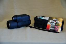 Firefield Nightfall DNV Night Vision Monocular 3.5x42 Gen 1