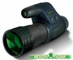 Night Owl Optics NONM4X Night Vision Monocular