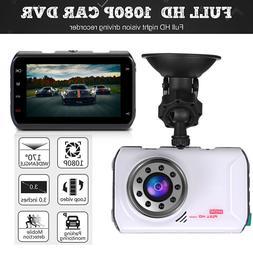 Novatek 96223 New Mini Car DVR Camera Dashcam Full HD 1080P