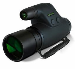 Night Owl Optics NOXM50 Night Vision Monocular BNIB! Free sh