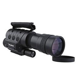 Portable Digital NV-760D+ Handheld Infrared Digital Night Vi