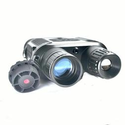 BESTGUARDER NV-800 7x31 Digital Night Vision Binocular 400m