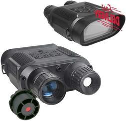 Bestguarder Nv-800 7X31Mm Digital Night Vision Binocular Wit