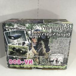 nv 800 7x31mm digital night vision binocular