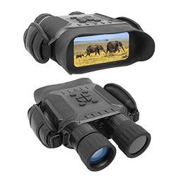 Bestguarder NV-900 4.5X40mm Digital Night Vision Binocular w