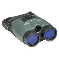 Firefield® NVB Tracker 3x42 Night Vision Multi-Coated Binoc