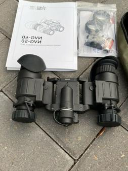 AGM – NVG-40 Complete Night Vision Goggle Kit