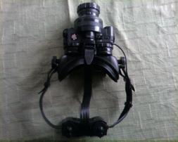 NVG Night Vision Goggles IR/Infrared Technology Fantastic Co