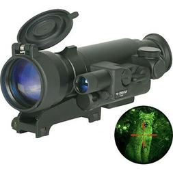 Yukon Nvrs Tactical 2.5X50 with Internal Focusing Night Visi