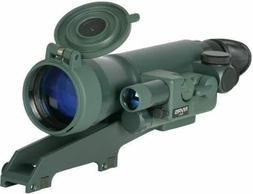 Yukon NVRS Titanium 2.5x50 Night Vision Rifle Scope 26013WL