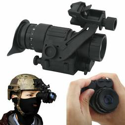 Optical Glass Infrared IR Monocular HD Night Vision Telescop