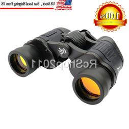 Optical Night Vision Binoculars Telescope 60 X 60 High Clari
