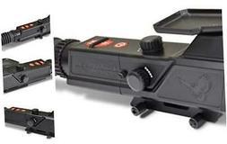 Optics NightShot Digital Night Vision Riflescope with IR ill