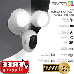 outdoor security camera wifi 1080p smart app