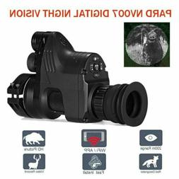 PARD Outdoo Hunting Digital Night Vision Goggles Scope-NV007