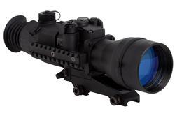 Phantom 4x60 MD White Phosphorus Tube Night Vision Riflescop