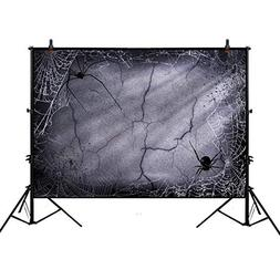 Allenjoy 7x5ft photography backdrop background vintage Hallo