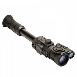 Sightmark Photon RT 4.5-9x42S Digital Night Vision Rifle Sco